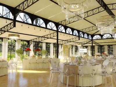 Construire Une Salle De Reception Les Ateliers De Lattre Exterieur Confort Reception